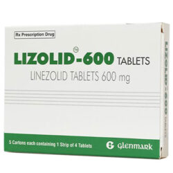 Lizolid 600