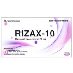 Rizax-10