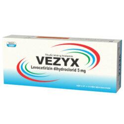 Vezyx