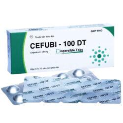 Cefubi - 100 DT