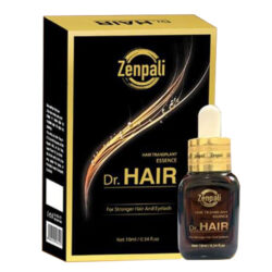 Dr. Hair Zenpali