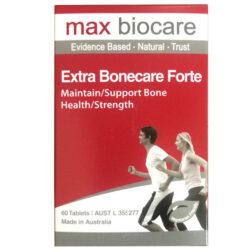 Extra BoneCare Forte
