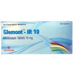 Glemont-IR 10