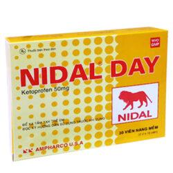 Nidal Day