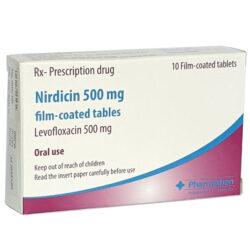 Nirdicin 500mg