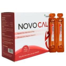 Novocal