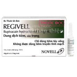 Thuốc Regivell 5mg/ml