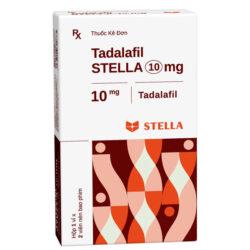 Tadalafil STELLA 10 mg