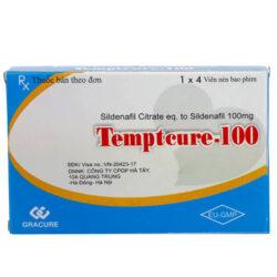 Temptcure 100mg