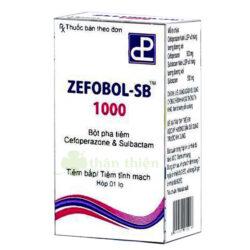 Zefobol-SB 1000