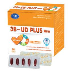 3B-UD Plus New