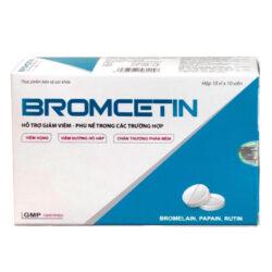 Bromcetin