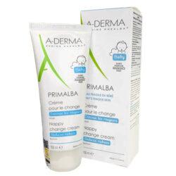 A-derma Primalba Nappy Change Cream