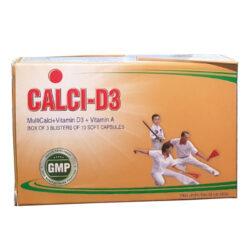 CALCI D3