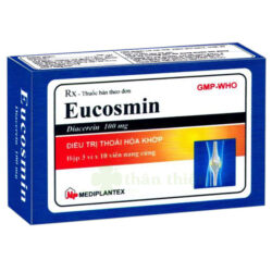 Eucosmin 100mg