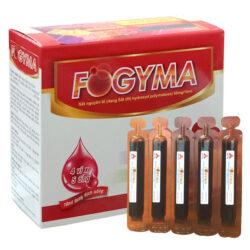 Fogyma 50mg/10ml