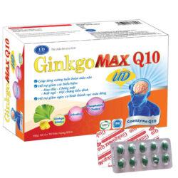 Ginkgo Max Q10 UD