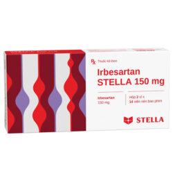 Irbesartan STELLA 150 mg