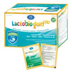 Lactobio Gold UD