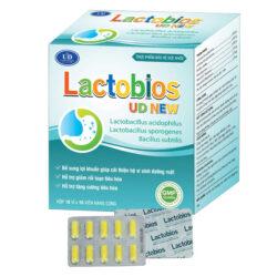 Lactobios UD New