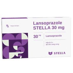 Lansoprazole STELLA 30 mg