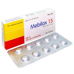 Mebilax 15