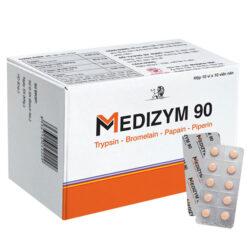 Medizym 90