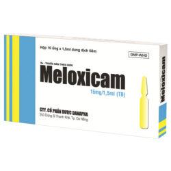 Meloxicam 15mg/1,5ml