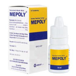 Mepoly 10ml