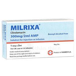Milrixa 300mg/2ml