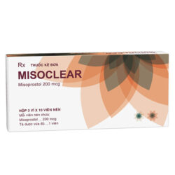Misoclear 200mcg