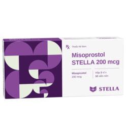 Misoprostol STELLA 200 mcg