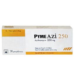 Pyme Azi 250mg