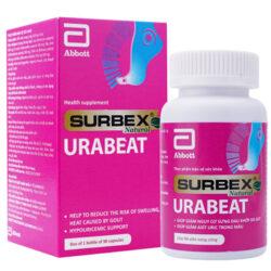 Surbex Natural Urabeat Abbott