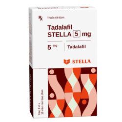 Tadalafil STELLA 5 mg
