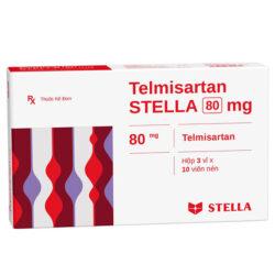 Telmisartan STELLA 80 mg