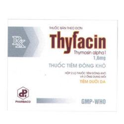Thyfacin 1,6mg