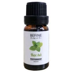 Tinh dầu bạc hà Befine