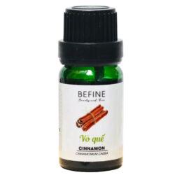 Tinh dầu Vỏ Quế Befine