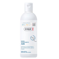 Ziaja Med Atopic Dermatitis Cleansing Shampoo