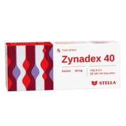 Zynadex 40